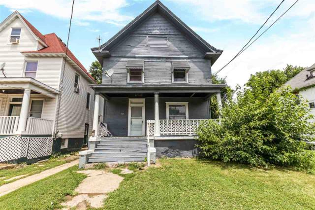 725 E Lasalle Street, Peoria, IL 61603 (#1196500) :: Adam Merrick Real Estate