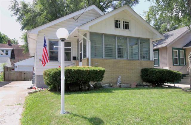 918 E Virginia Avenue, Peoria, IL 61603 (#1196506) :: Adam Merrick Real Estate