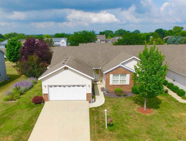 1605 W Geneva Road, Peoria, IL 61615 (#1196511) :: Adam Merrick Real Estate