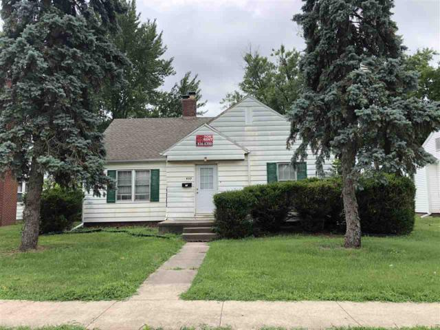 437 W Murray Street, Macomb, IL 61455 (#1196514) :: Adam Merrick Real Estate