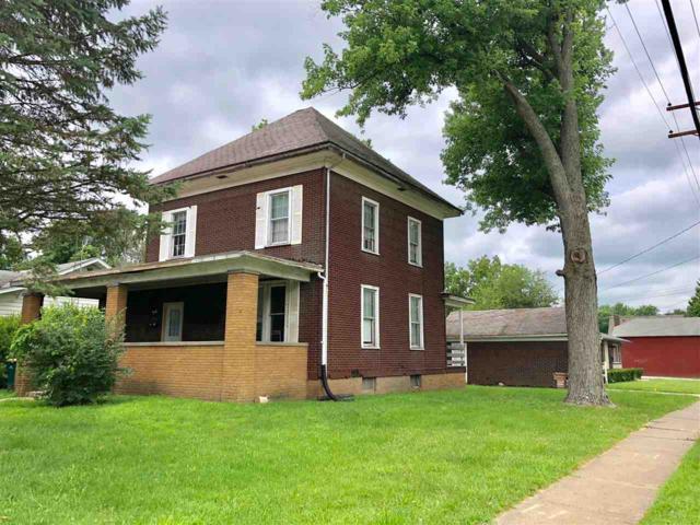 532 N Mcarthur Street, Macomb, IL 61455 (#1196515) :: Adam Merrick Real Estate