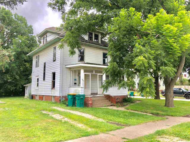 301 N Johnson Street, Macomb, IL 61455 (#1196520) :: Adam Merrick Real Estate