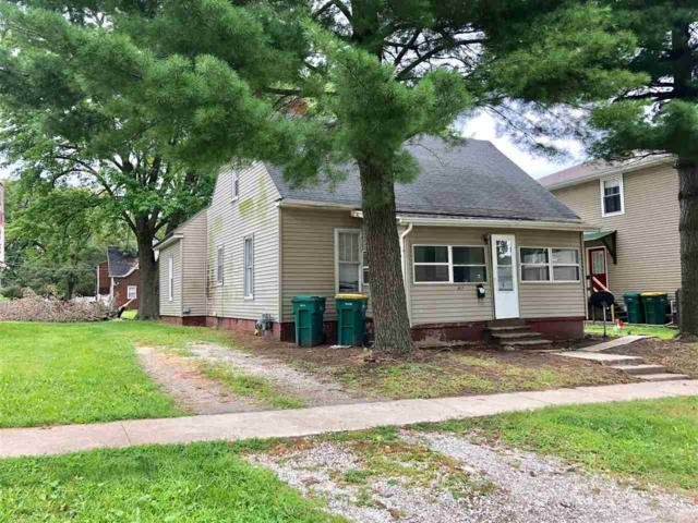 419 N Johnson Street, Macomb, IL 61455 (#1196522) :: The Bryson Smith Team