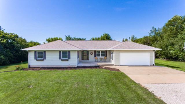 20201 Eisele Road, East Peoria, IL 61611 (#1196523) :: Adam Merrick Real Estate