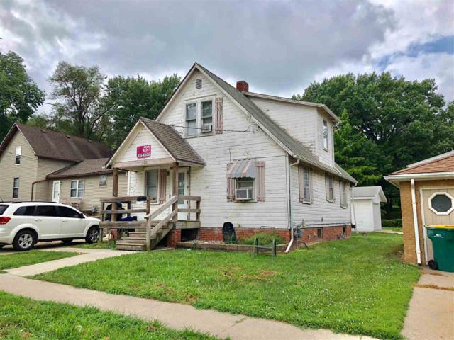 306 N Charles Street, Macomb, IL 61455 (#1196524) :: Adam Merrick Real Estate