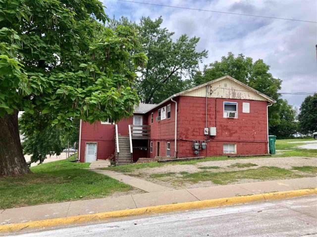 926 N Charles Street, Macomb, IL 61455 (#1196529) :: Adam Merrick Real Estate