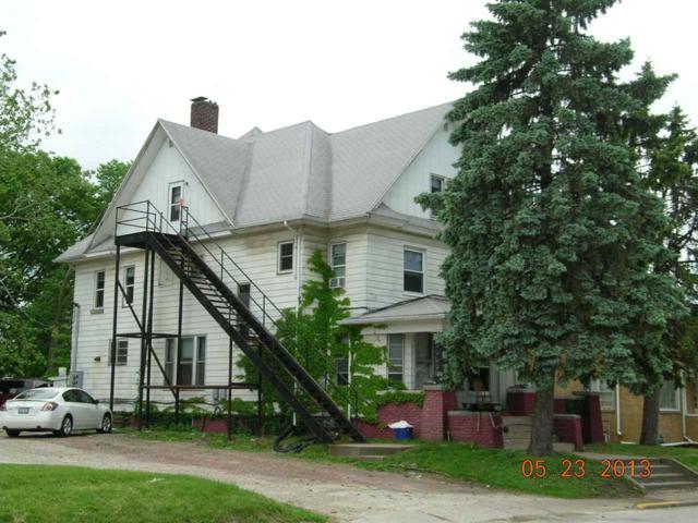 319 W Adams Street, Macomb, IL 61455 (#1196530) :: Adam Merrick Real Estate