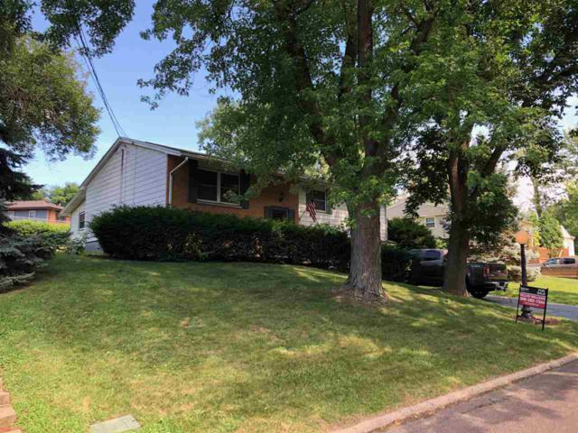 1416 Glendale, Pekin, IL 61554 (#1196535) :: Adam Merrick Real Estate