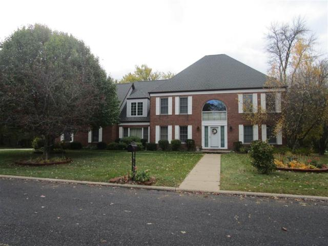 302 E Morningside, Peoria, IL 61614 (#1196536) :: Adam Merrick Real Estate