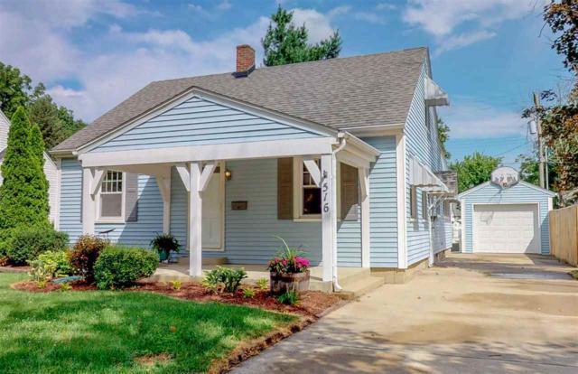516 S Nelson, Morton, IL 61550 (#1196547) :: Adam Merrick Real Estate