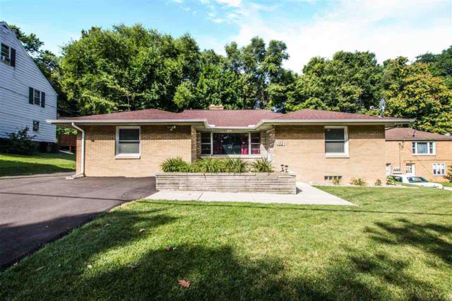 152 Pekin Avenue, East Peoria, IL 61611 (#1196549) :: Adam Merrick Real Estate