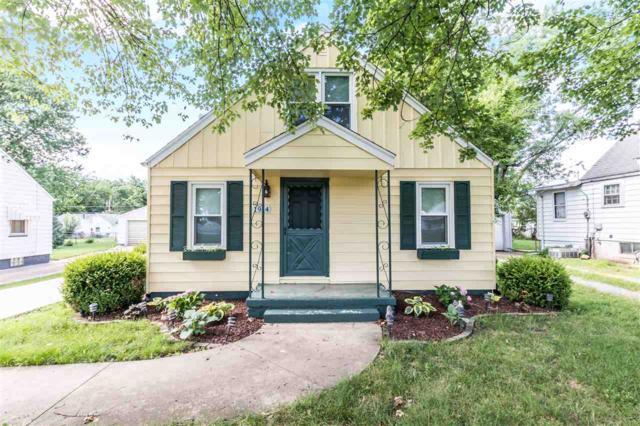 1914 W Richwoods Boulevard, Peoria, IL 61604 (#1196551) :: Adam Merrick Real Estate