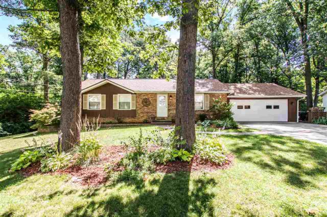 268 Bessler Lake Drive, Groveland, IL 61535 (#1196556) :: Adam Merrick Real Estate