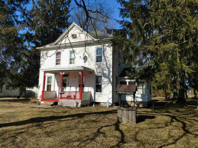 600 Lincoln, Washington, IL 61571 (#1196573) :: Adam Merrick Real Estate