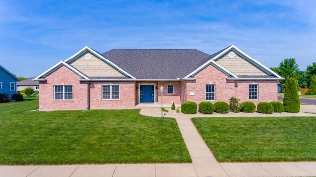 1620 Autumn Ridge, Washington, IL 61571 (#1196576) :: Adam Merrick Real Estate