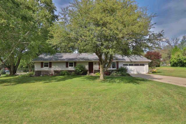 22124 Northfield Drive, Morton, IL 61550 (#1196577) :: Adam Merrick Real Estate