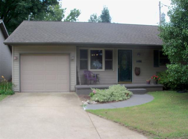 1400 Jill Dever Lane, Pekin, IL 61554 (#1196579) :: Adam Merrick Real Estate