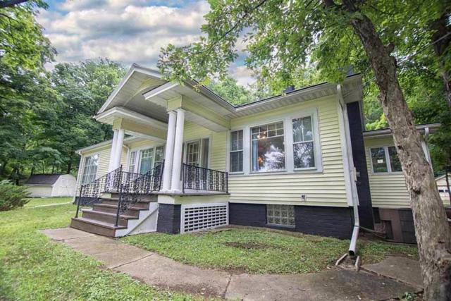 908 N Main Street, East Peoria, IL 61611 (#1196583) :: Adam Merrick Real Estate