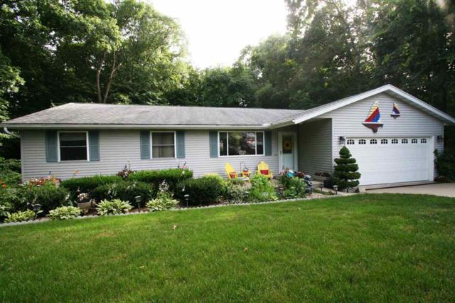 181 Heritage Drive, Mackinaw, IL 61755 (#1196585) :: Adam Merrick Real Estate
