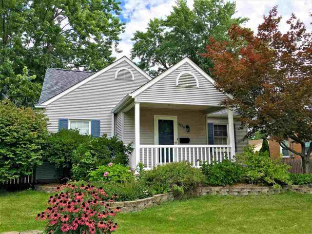 809 E Kay Street, Morton, IL 61550 (#1196588) :: Adam Merrick Real Estate