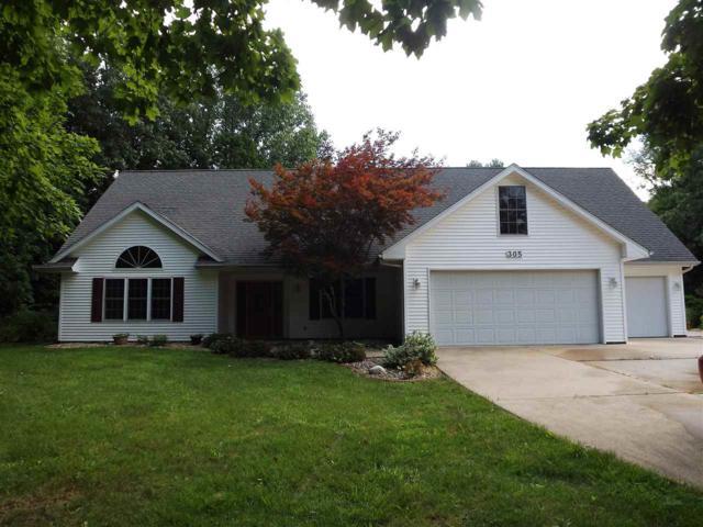 305 Kerfoot Street, East Peoria, IL 61611 (#1196602) :: Adam Merrick Real Estate