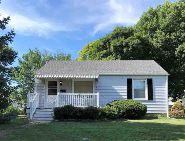 1119 E London, Peoria Heights, IL 61616 (#1196604) :: Adam Merrick Real Estate
