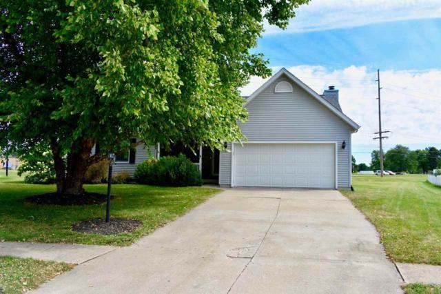 107 Brooklyn, East Peoria, IL 61611 (#1196608) :: Adam Merrick Real Estate