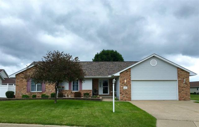 149 Heatherview Drive, East Peoria, IL 61611 (#1196628) :: Adam Merrick Real Estate