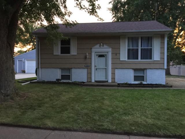 1319 Georgeanne Drive, Pekin, IL 61554 (#1196637) :: Adam Merrick Real Estate
