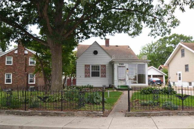 733 N Avon Curve, West Peoria, IL 61604 (#1196651) :: Adam Merrick Real Estate