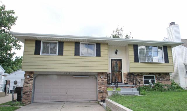 3313 N Gale Avenue, Peoria, IL 61604 (#1196653) :: Adam Merrick Real Estate