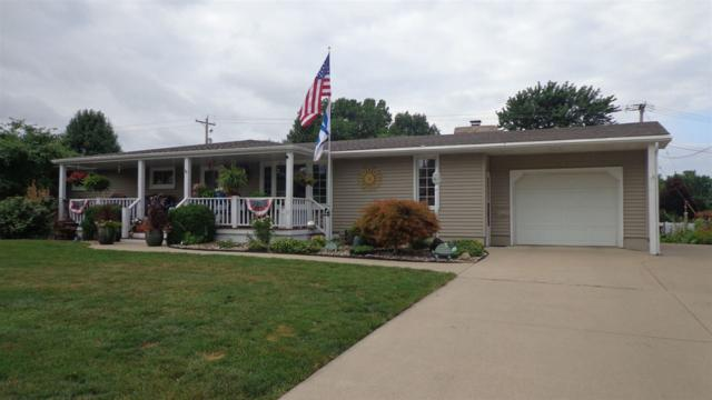 309 W Michigan Avenue, Metamora, IL 61548 (#1196665) :: Adam Merrick Real Estate