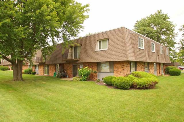 161 Queenwood Road 6A, Morton, IL 61550 (#1196709) :: Adam Merrick Real Estate