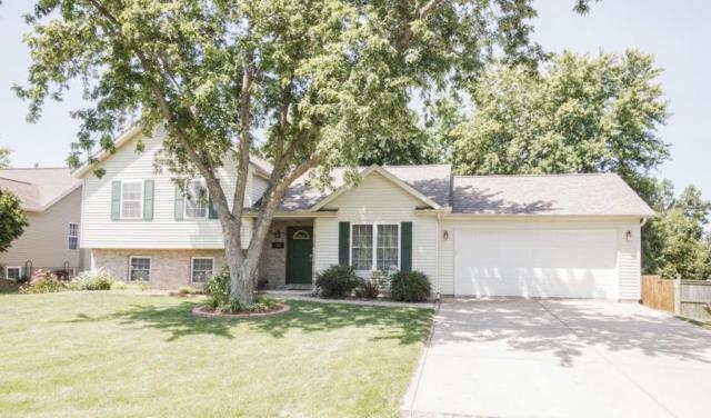 38 Yorkshire Drive, Mackinaw, IL 61755 (#1196720) :: Adam Merrick Real Estate