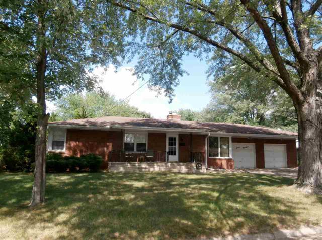 700 Arlann Drive, Pekin, IL 61554 (#1196763) :: Adam Merrick Real Estate