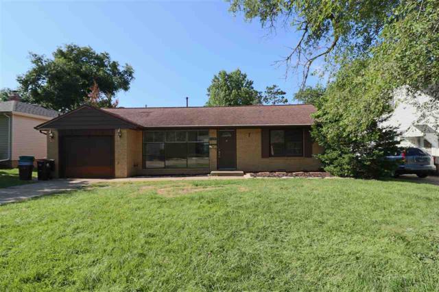 1108 W Ridge Road, Peoria, IL 61614 (#1196768) :: Adam Merrick Real Estate