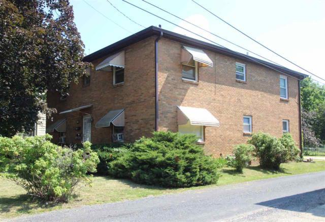 2112 N Prospect Road, Peoria, IL 61603 (#1196776) :: The Bryson Smith Team