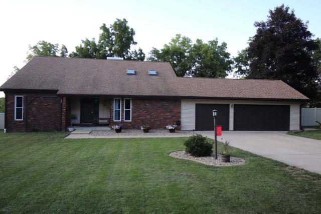 250 Whispering Oaks Drive, Metamora, IL 61548 (#1196799) :: Adam Merrick Real Estate