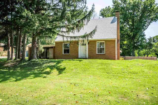 5302 N University Street, Peoria, IL 61614 (#1196803) :: Adam Merrick Real Estate
