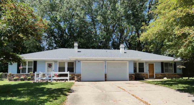 5931 W Colt Drive, Peoria, IL 61607 (#1196816) :: Adam Merrick Real Estate