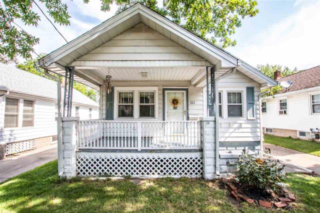 811 W Maywood Avenue, Peoria, IL 61604 (#1196847) :: Adam Merrick Real Estate