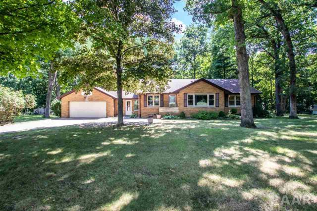 1394 Riggert Road, Metamora, IL 61548 (#1196861) :: RE/MAX Preferred Choice