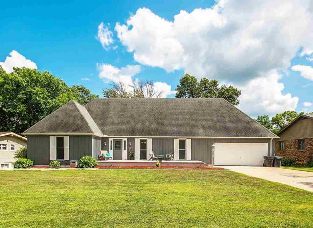 12 Olympia Fields Drive, Pekin, IL 61554 (#1196891) :: Adam Merrick Real Estate