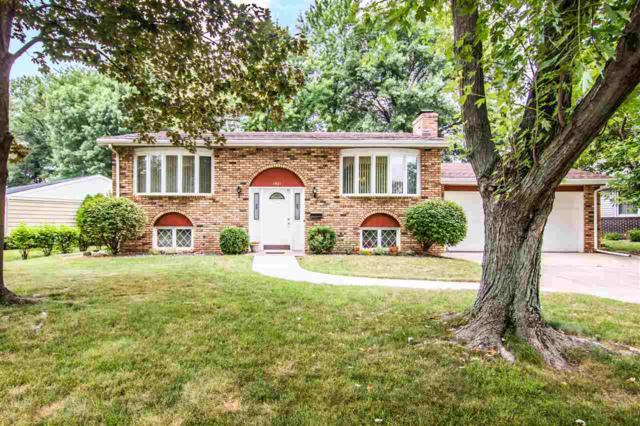 1901 Highwood Avenue, Pekin, IL 61554 (#1196926) :: Adam Merrick Real Estate