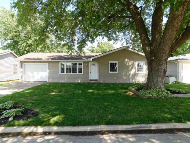 110 Winston, Bartonville, IL 61607 (#1196929) :: RE/MAX Preferred Choice