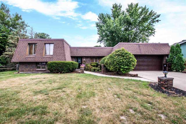 125 N Castle Drive, Dunlap, IL 61525 (#1196931) :: Adam Merrick Real Estate