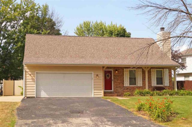 11417 W Chase Lane, Brimfield, IL 61517 (#1196937) :: Adam Merrick Real Estate