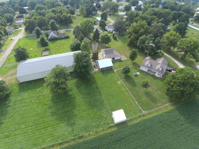 14462 N 50TH Avenue, Magnolia, IL 61336 (#1196949) :: Adam Merrick Real Estate