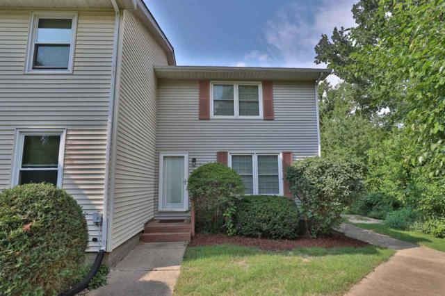 4300 W Lora Ann Lane, Peoria, IL 61615 (#1196950) :: Adam Merrick Real Estate