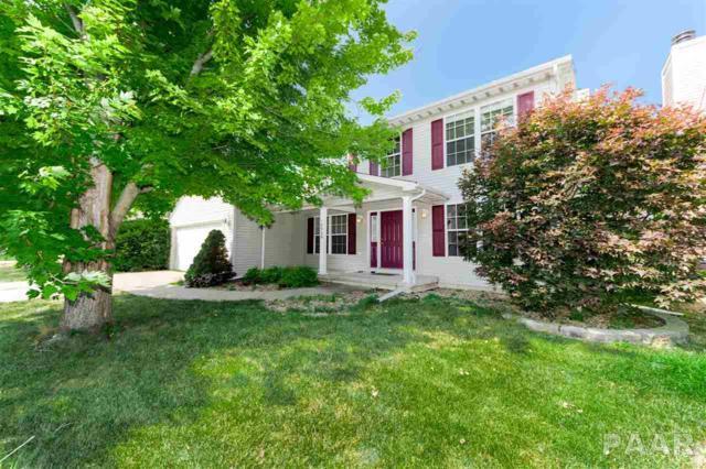 10929 N Northtrail Drive, Dunlap, IL 61525 (#1197005) :: Adam Merrick Real Estate